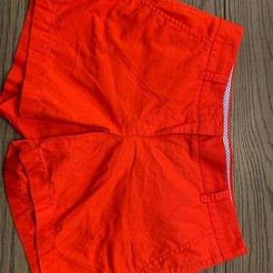 3 @ 20 J. Crew Chino Shorts